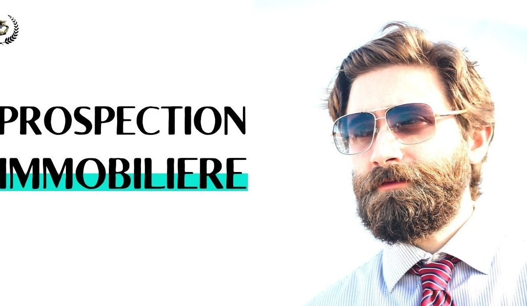 PROSPECTION IMMOBILIERE